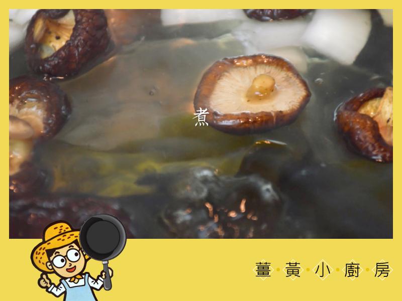 暖心薑黃雞湯!簡單煮出五星級美味,在家也能當大廚!薑黃小廚房-薑黃雞湯